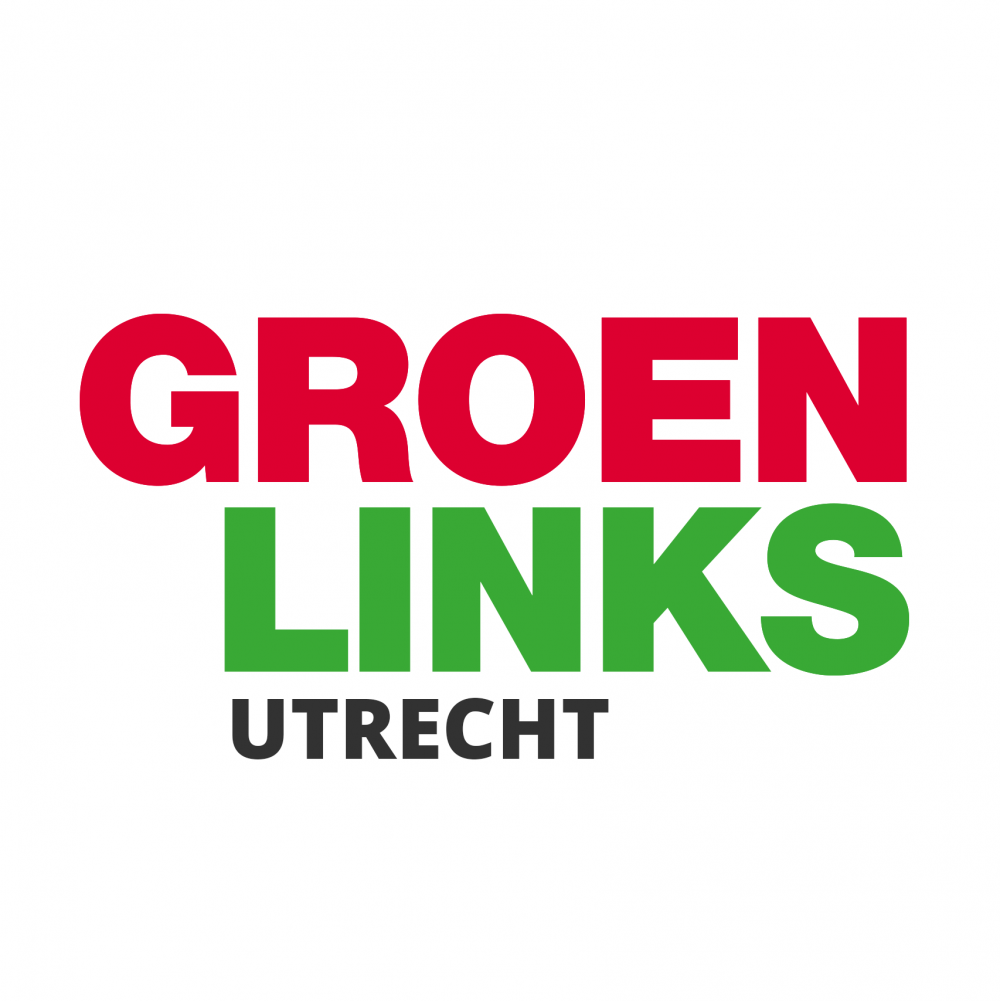 Logo Groen Links